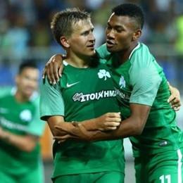Europa League, strage di big E Cabezas trascina il Panathinaikos