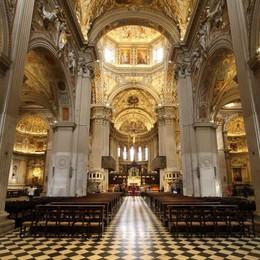 Veglia di preghiera, Messe e musica in Santa Maria Maggiore per l'Assunta
