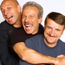 Aldo, Giovanni e Giacomo in crisi? Voci di separazione per il trio