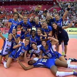 Volley, impresa italiana: battuta la Cina Azzurre in finale di World Grand Prix
