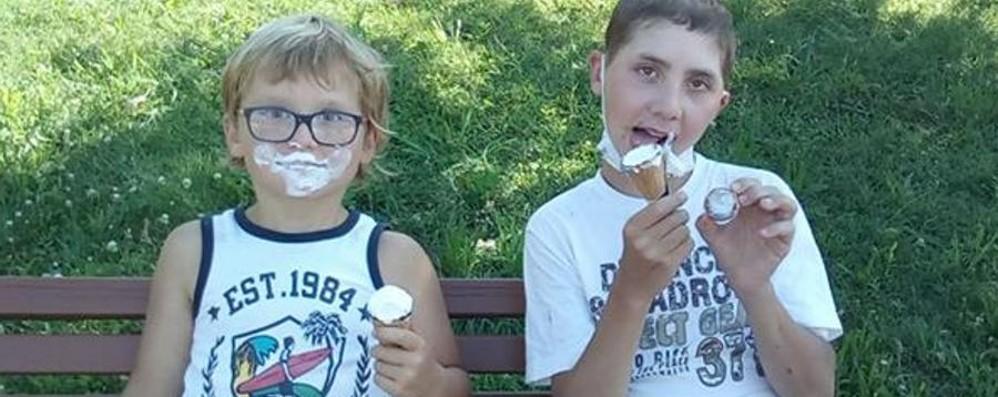 A 12 anni colpito dalla leucemia Salvato dal midollo del fratellino