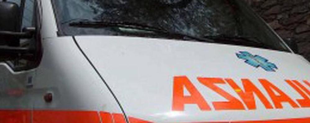 Scontro sull'Asse a Treviolo Sei feriti, anche una 14enne