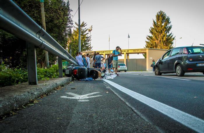 incidente di Ponte San Pietro