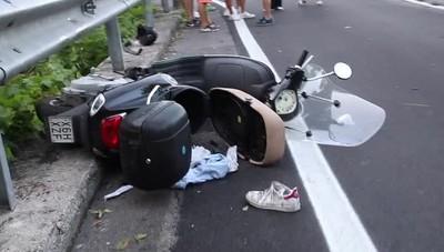 Incidente a Ponte San Pietro Ferita una bimba di 11 anni