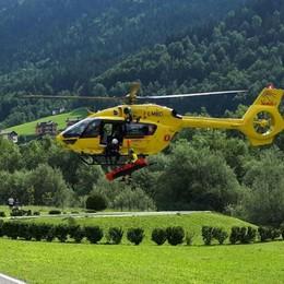 Tragedia in montagna a Valbondione 70enne trovato morto in un canalone