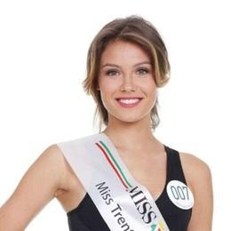 Miss Italia incorona Alice Rachele Dal Trentino vuol fare l'avvocato