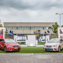 Technology to enjoy La nuova Seat Ibiza