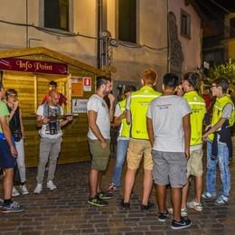 Festa del Moscato di Scanzo con Leonardo Manera e Mattia Caldara