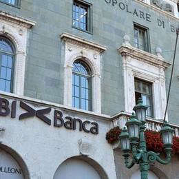 20milioni per l'alluvione di Livorno Ubi Banca sospende anche i mutui