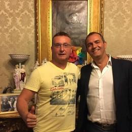 Blogger bergamasco insultato in rete La colpa? Aver elogiato Napoli