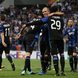 «Adesso pensiamo al Chievo» E Gasperini studia il turn over
