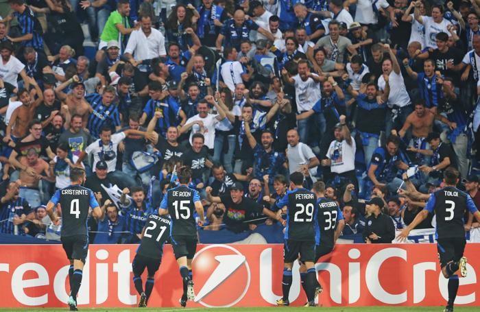 Europa League, Atalanta-Everton: risultato, cronaca e highlights. Live