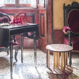 Matteo Ragni per Dimore Design
