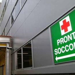 Aggressione al Pronto Soccorso A Seriate ferite infermiere e  medico