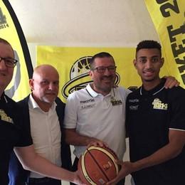 Basket, Bergamo pronta all'A2 «Non saremo solo una matricola»