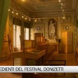Musica - Tutti i sapori del Festival Donizetti