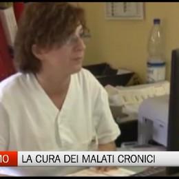 Sanità - La cura dei malati cronici