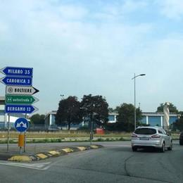L'autostrada Bergamo-Treviglio riparte Dall'Australia «arrivano» 300 milioni