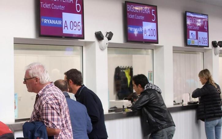 Ryanair e la situazione a Orio  «La vicenda non si ripeterà nel 2018»