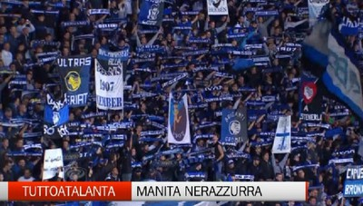 Atalanta-Crotone 5-1. i gol della manita nerazzurra