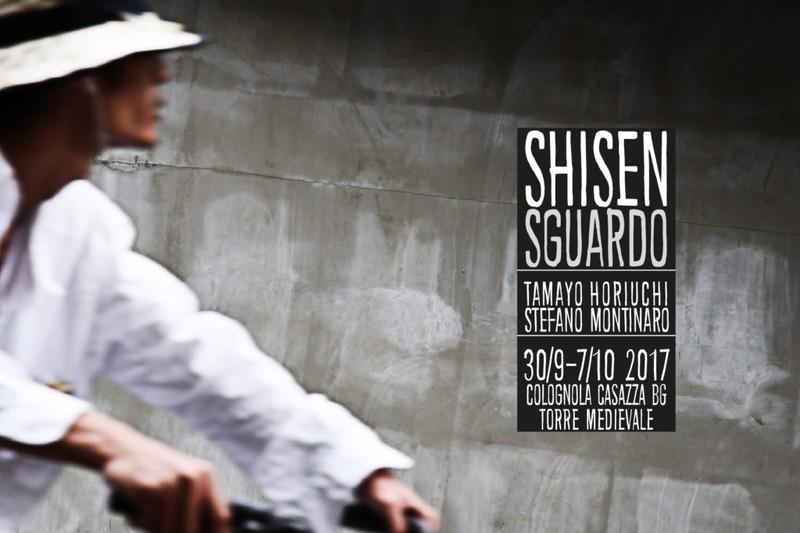 MOSTRA FOTOGRAFICA SHISEN / SGUARDO