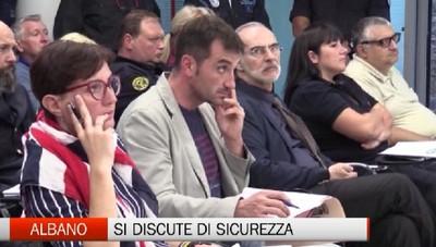 Albano - Novità in tema di sicurezza