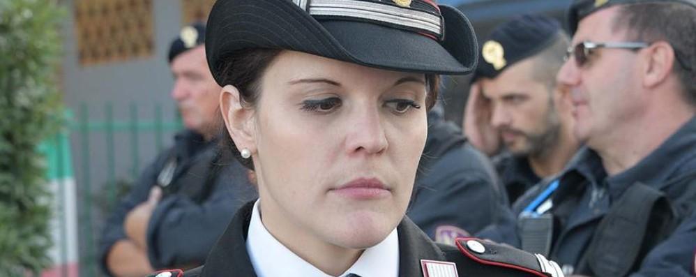 Fontanella, il maresciallo Manfreda   «Così aiuto le donne dopo le aggressioni»