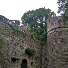 Alla scoperta delle fortezze di Bergamo