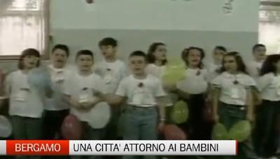 Iniziative a Bergamo - Una città per i bambini
