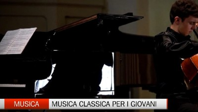 Musica - Il festival Piatti dedicato ai giovani