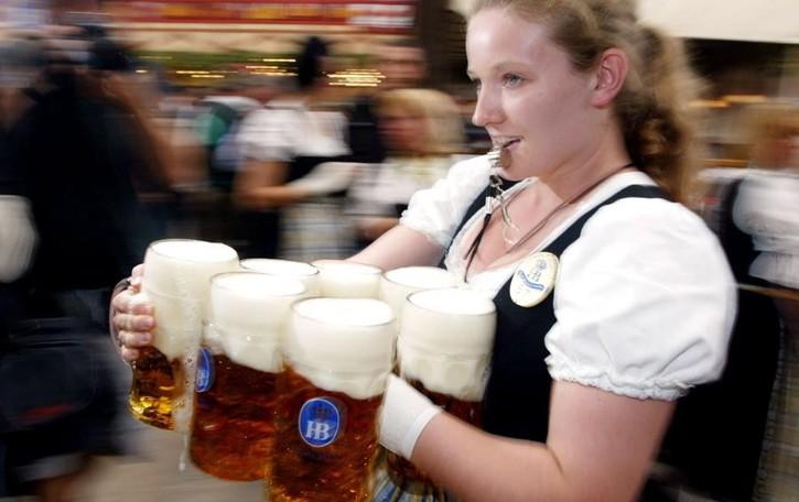 Birra, musica e buona cucina L'Oktoberforest vi aspetta