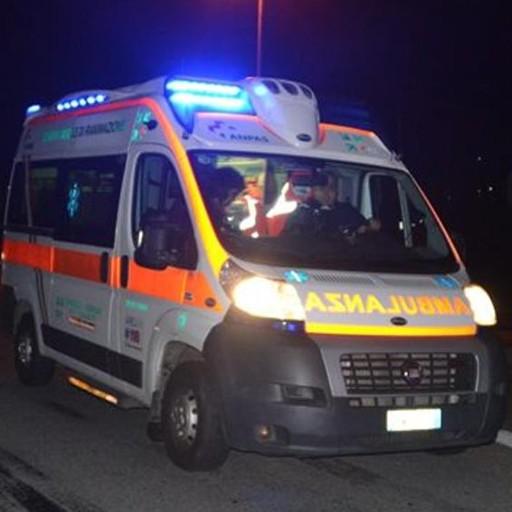 Incidente in autostrada a Palazzolo Code e chiusura in direzione di Brescia