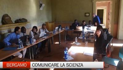 Istituto Mario Negri - Imparare a comunicare la scienza