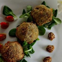 Lezioni di cucina gratis? Sabato ci sono due blogger