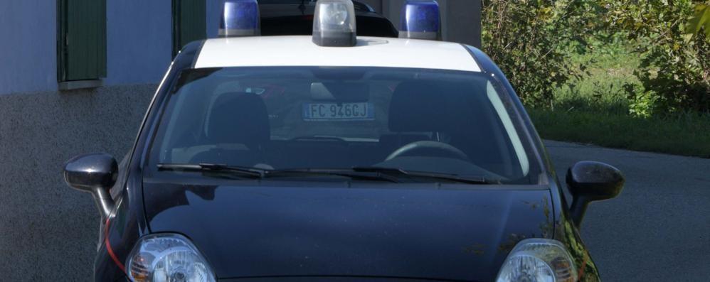 Rissa con bastoni e bottiglie Gorlago, 2 arresti per tentato omicidio