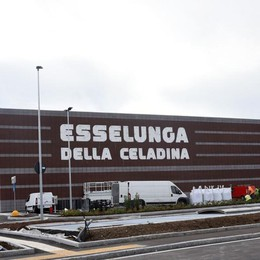 Esselunga apre mercoledì 27 Assunte 95 persone alla Celadina