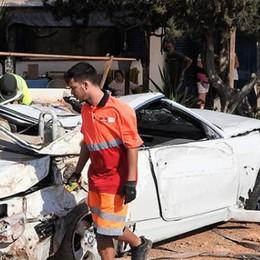 Morto in auto a soli 25 anni  Funerali a Ibiza per Paolo