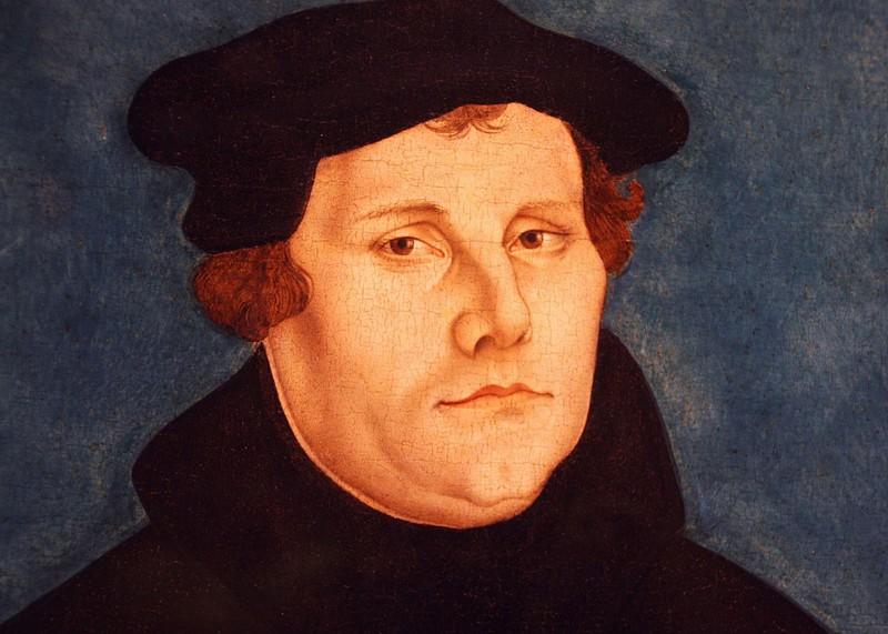 ALLA NOBILTÀ CRISTIANA DELLA NAZIONE TEDESCA (1520)