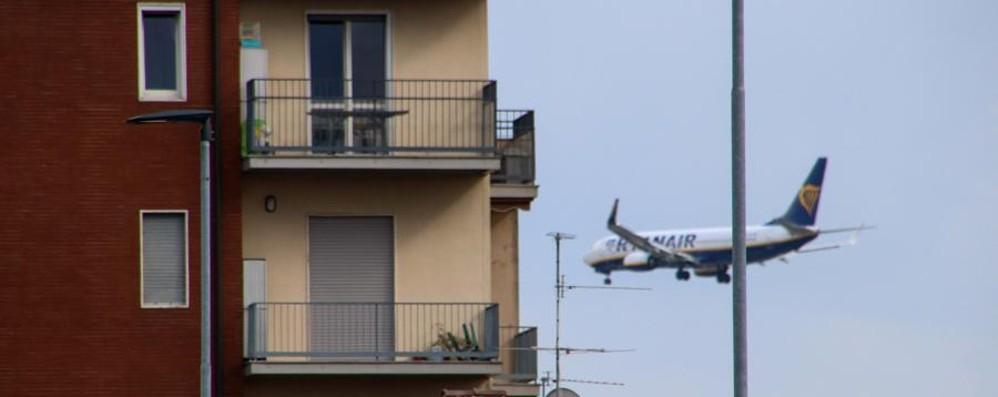 Aeroporto,  avanti con le nuove rotte Sospesa solo quella di Colognola