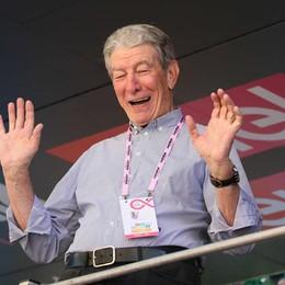 I 75 anni di Gimondi (Felice) «Che gioia battere Merckx»