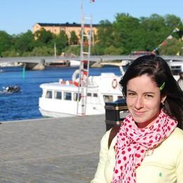«Qui in Svezia lavoro e sostegno»