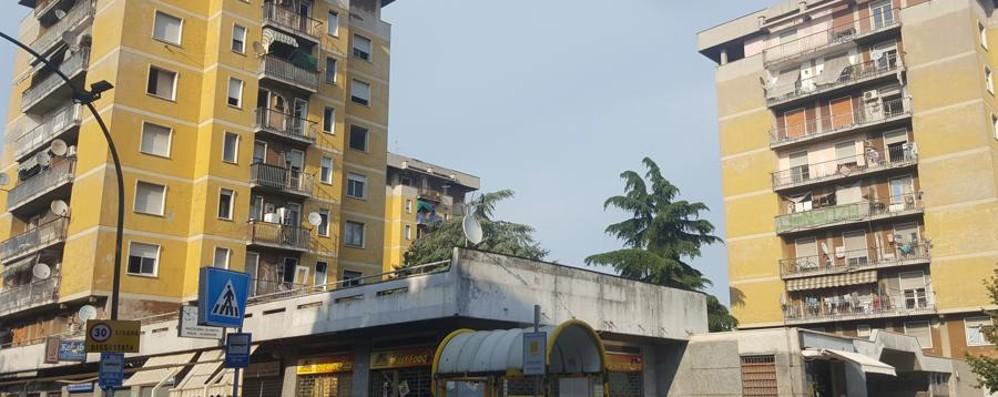 Zingonia, entro maggio 2018 la demolizione dei palazzi