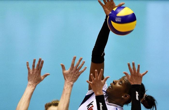 Doping per Miriam Sylla azzurra di pallavolo