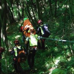 Sbaglia sentiero e si perde al monte Pora Scattano le ricerche: rintracciato
