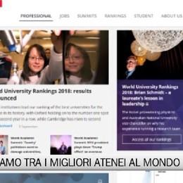 Università di Bergamo, tra le migliori 500 al mondo