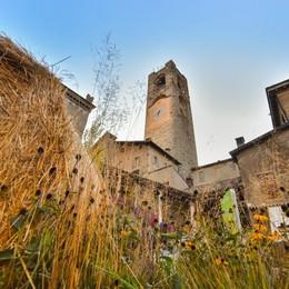Tornano a Bergamo i «Maestri del paesaggio»