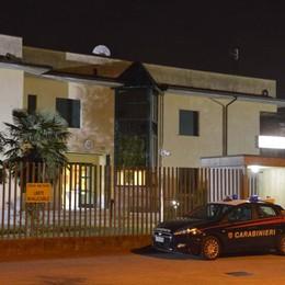 Zingonia, accoltellamento: tre denunciati «Faida» per motivi di spaccio di droga