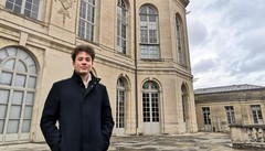 «All'Osservatorio di Parigi studio il futuro tra le stelle»