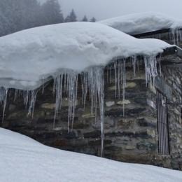 Meteo, sciabolata artica sulla provincia Oggi atteso il picco, ma il gelo dura poco