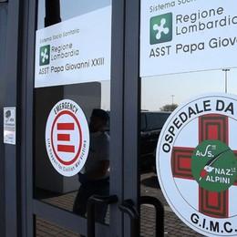 Bergamo, vaccinazioni anti Covid in Fiera Via libera da Promoberg fino al 31 luglio
